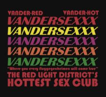 Eurotrip - Vandersexxx by metacortex