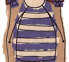 petite fille... by Jonesyinc