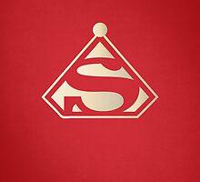 Happy Superman Year by IrmaVel