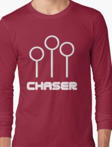 Quidditch Chaser Long Sleeve T-Shirt