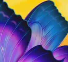 BTS - Butterfly Sticker