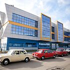 RETRO CARS by paulsrphoto