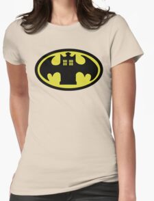 Batardis (Classic) Womens Fitted T-Shirt