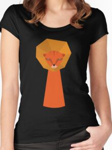 Lio Women's Fitted Scoop T-Shirt