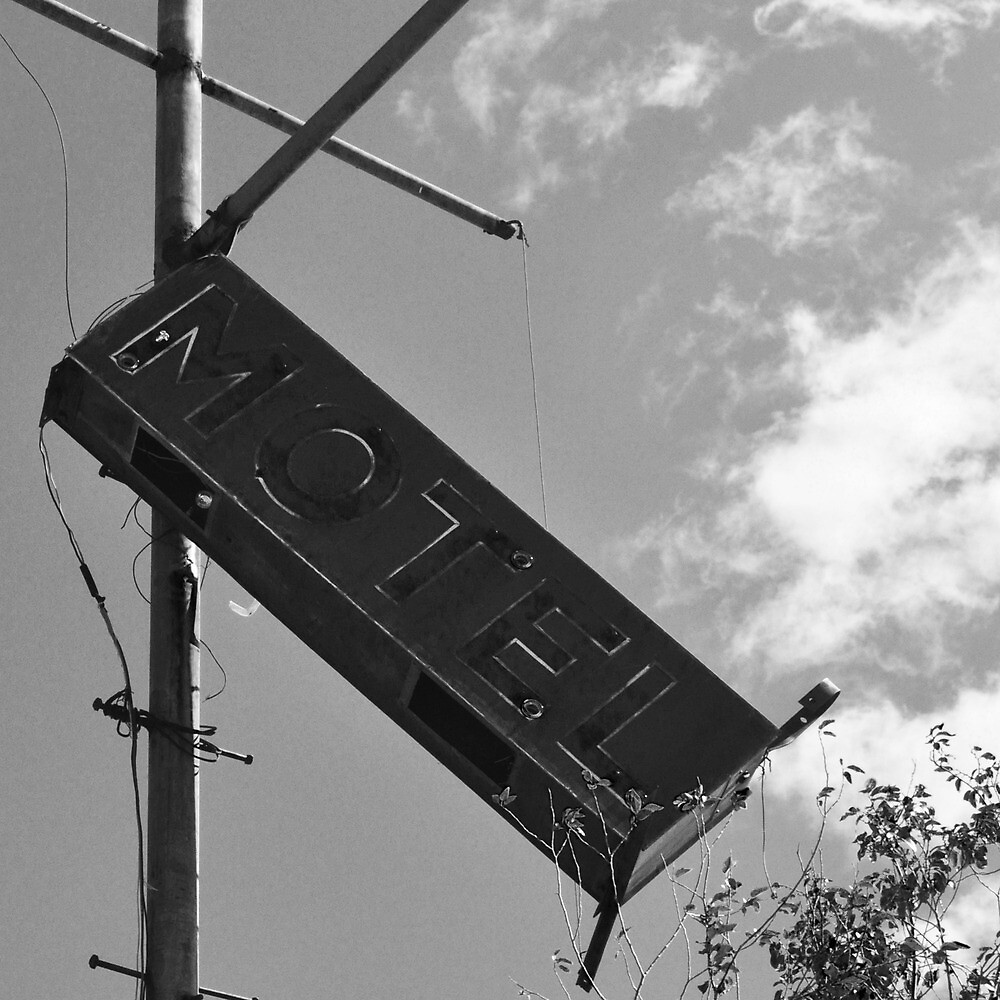 Motel by Thomas Barker-Detwiler