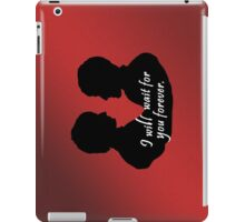 Merthur iPad Case/Skin