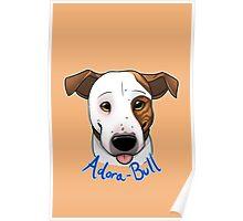 Adora-Bull Poster