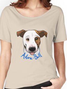 Adora-Bull Women's Relaxed Fit T-Shirt