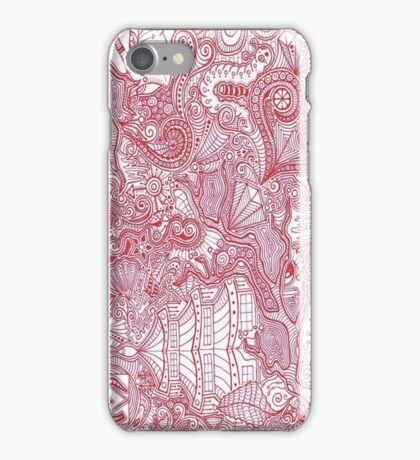 'Muladhara' Root Chakra iPhone Case/Skin