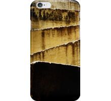 Metal Stairs iPhone Case/Skin