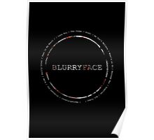 My Name's Blurryface Poster