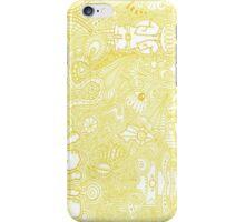 'Manipura' Solar Plexus Chakra iPhone Case/Skin