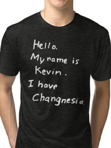 Changnesia Tri-blend T-Shirt