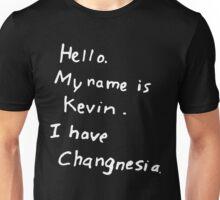 Changnesia Unisex T-Shirt