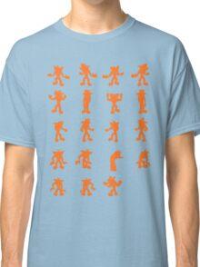Bandicoot Boogie Classic T-Shirt