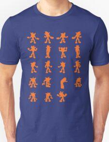 Bandicoot Boogie Unisex T-Shirt