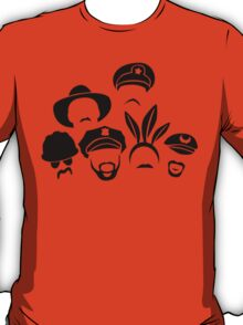 Defending Awesome - Village Stash T-Shirt