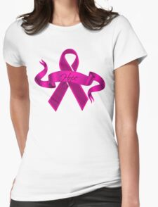 Breast Cancer Awareness Hope T-Shirt