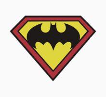 Super-Bat by LiamBedford96