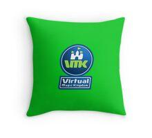 VMK Throw Pillow