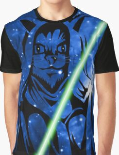 Catnip Is Strong With This One Graphic T-Shirt