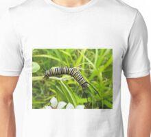 Stripey Unisex T-Shirt