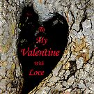A Natural Valentine by Heather Friedman