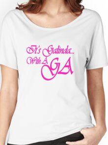 It's Galinda... Women's Relaxed Fit T-Shirt