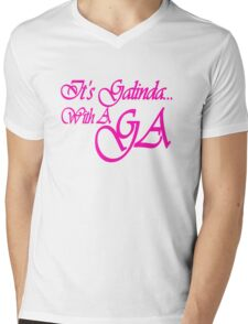 It's Galinda... Mens V-Neck T-Shirt