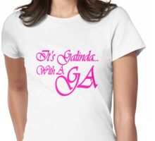 It's Galinda... Womens Fitted T-Shirt