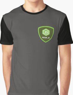 Node.js Programmer T-shirt & Hoodie Graphic T-Shirt