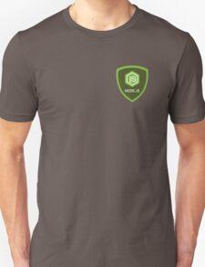 Node.js Programmer T-shirt & Hoodie T-Shirt
