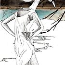 Cygnus by kirstenmcnee