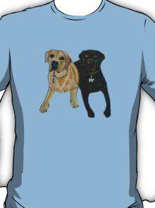 Daisy and Cocoa T-Shirt