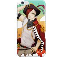 Lost Boy iPhone Case/Skin