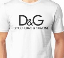 Douchebag & Gibroni T-Shirt