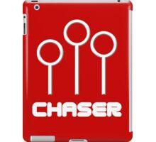 Quidditch Chaser iPad Case/Skin