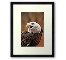 His Majesty ~ Framed Print