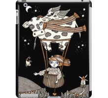 Millies Moo Mobile iPad Case/Skin