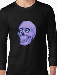 CREEP II (purplish) Long Sleeve T-Shirt