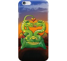 Dragons Madly in Love iPhone Case/Skin