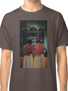 Last Supper Classic T-Shirt