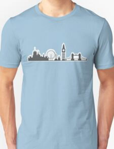 London Cityscape T-Shirt