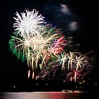 Fireworks (Wishes) by Mark Fendrick