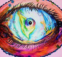 Awakening Conscioushess by KarenColville