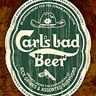 Carls bad Beer by JohnnyMacK