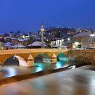 Sarajevo by Kasia Nowak