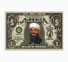 B'Lack Osama Cash by natefiala