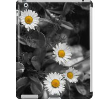Flower4 iPad Case/Skin