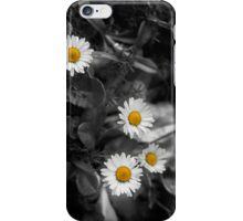 Flower4 iPhone Case/Skin